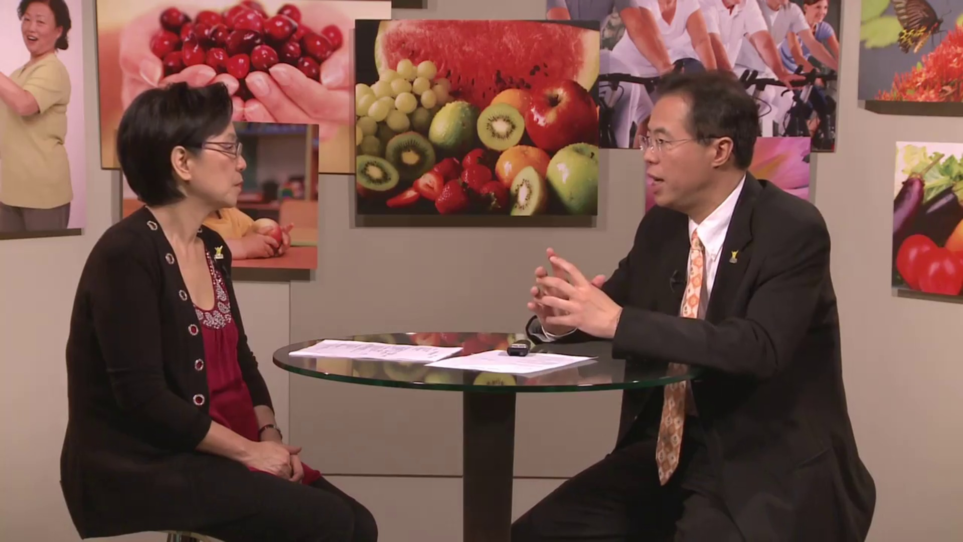 Ep 3 - 冠心病:预防胜于治疗 Coronary Heart Disease: Prevention is better than cure